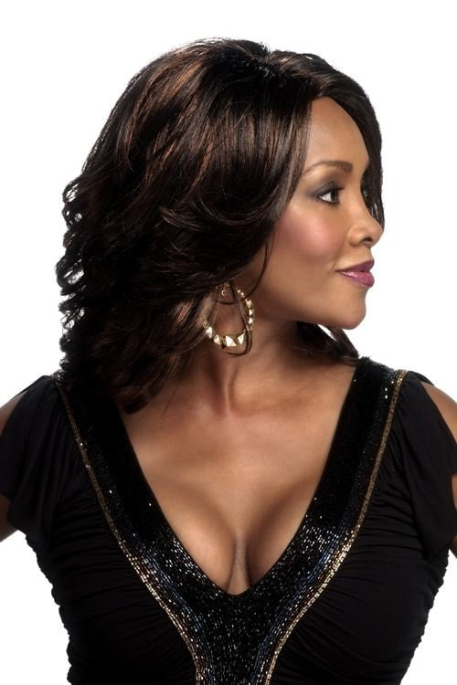 Vivica A. Fox Pure Stretch Cap Wig - Autumn V - Beauty EmpireVivica A Fox - 2