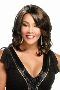Vivica A. Fox Pure Stretch Cap Wig - Autumn V - Beauty EmpireVivica A Fox - 1