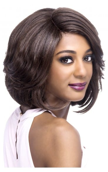 Vivica A. Fox Pure Stretch Cap Synthetic Wig - Bell - Beauty Empire