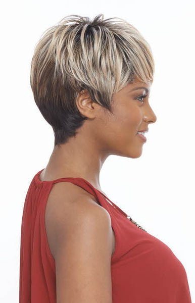 Vanessa Fashion Full Wig - Belon - Beauty Empire