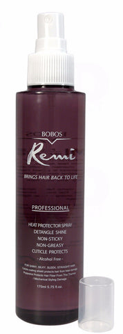 Bobos Remi Heat Protector Spray (5.75 Oz) - Beauty Empire