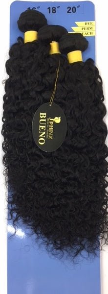 Sphinx Bueno 10A 300g 100% Pure Virgin Human Hair - Bohemian - Beauty Empire