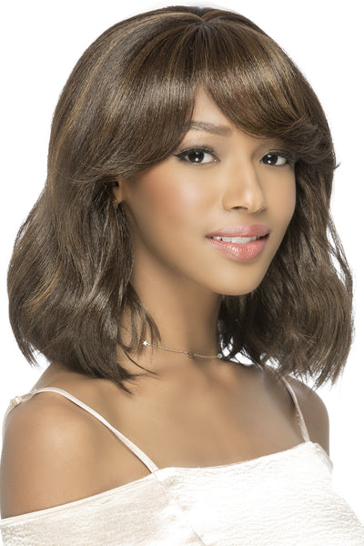 Vivica A. Fox Pure Stretch Cap Synthetic Wig - Boston