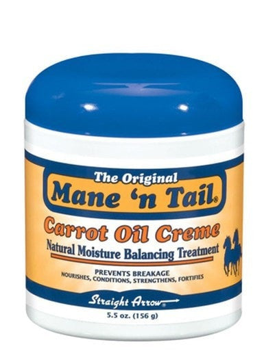 Mane 'n Tail Carrot Oil Creme (5.5 oz) - Beauty Empire