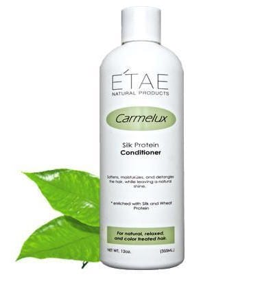 E'TAE Carmelux Silk Protein Conditioner 12oz - Beauty Empire