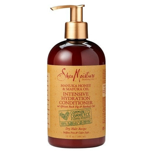 Shea Moisture Intensive Hydration Conditioner (13 oz)