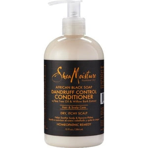 Shea Moisture Dandruff Control Conditioner (13 oz)
