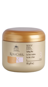 KeraCare Curling Wax (4 oz) - Beauty Empire