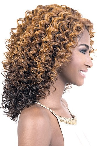 Motown Tress Go Girl Synthetic Wig - 96 - Beauty EmpireMotown Tress - 2