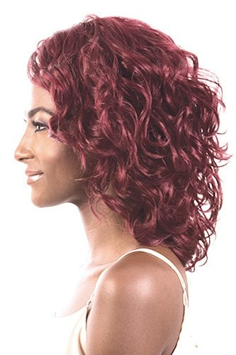 Motown Tress Synthetic Lace Front Wig - LDP Sugar - Beauty EmpireMotown Tress - 2