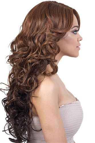 Motown Tress Lace Front Wig - LXP Edie - Beauty EmpireMotown Tress - 2