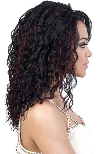 Motown Tress Synthetic Lace Front Wig - LSDP Piper - Beauty EmpireMotown Tress - 2