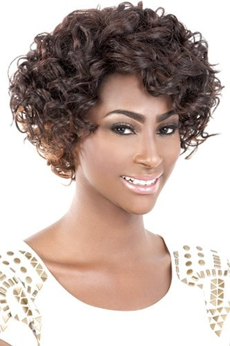Motown Tress Synthetic Wig - Kelis - Beauty EmpireMotown Tress - 1