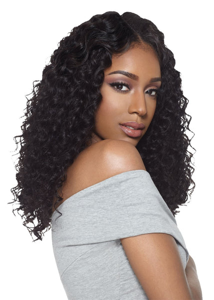 Outre Premium Purple Pack Curly - Deep Wave - Beauty Empire