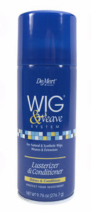 DeMert Wig & Weave System Lusterizer & Conditioner (9.76 Oz) - Beauty Empire