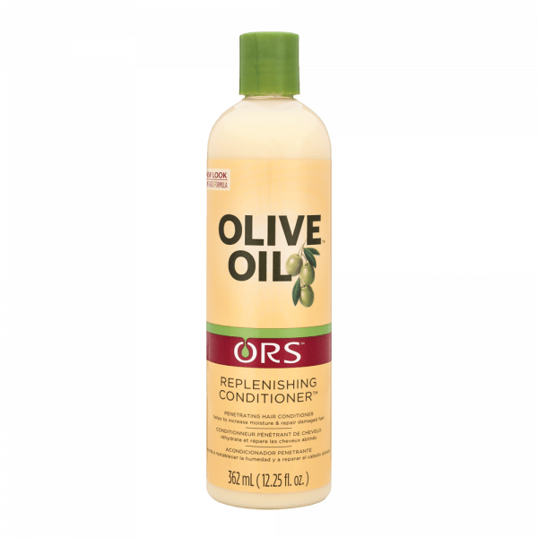 ORS Replenishing Conditioner (12.25 Oz) - Beauty Empire