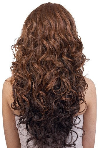 Motown Tress Let's Lace Extra Deep Lace Front Wig - LXP Edie - Beauty Empire