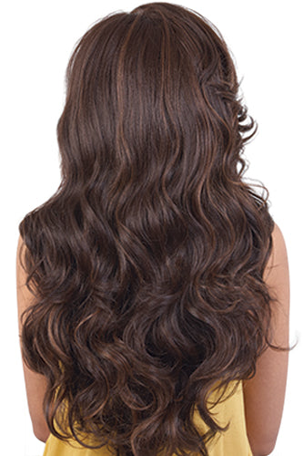 Motown Tress Let's Lace Deep Part Lace Front Wig - LDP Venus