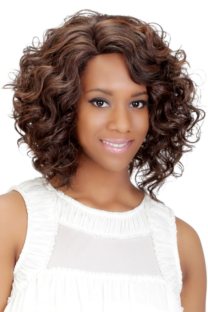 Vivica A. Fox Pure Stretch Cap Wig - Eloise - Beauty Empire