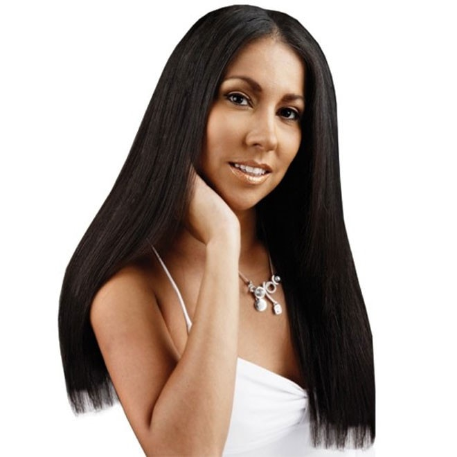 Onyx Human Hair Weave Essence Yaki - Beauty EmpireOnyx
