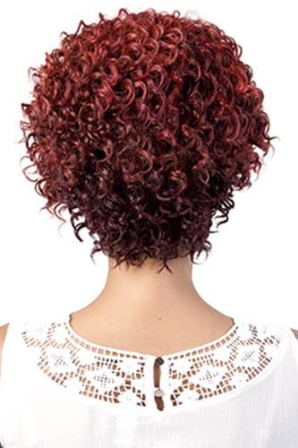 Motown Tress Curlable Wig - Elsie