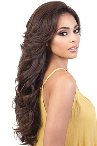 Motown Tress Let's Lace Deep Part Lace Front Wig - LDP Venus - Beauty Empire