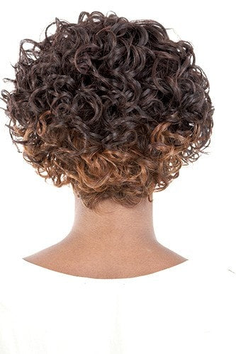 Motown Tress Synthetic Wig - Kelis - Beauty EmpireMotown Tress - 4