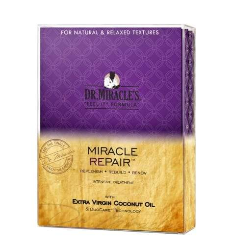 Dr. Miracle's Miracle Repair (1.75 Oz) - Beauty Empire