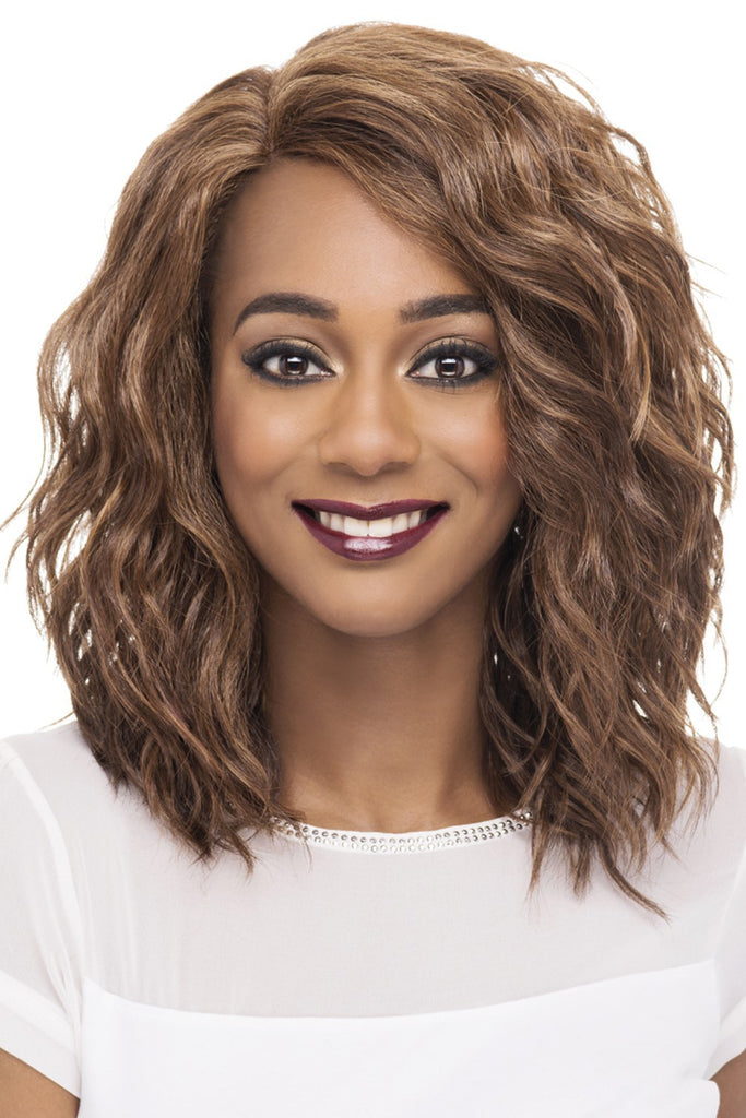 Vivica A. Fox Natural Baby Lace Front Wig - Finn - Beauty Empire