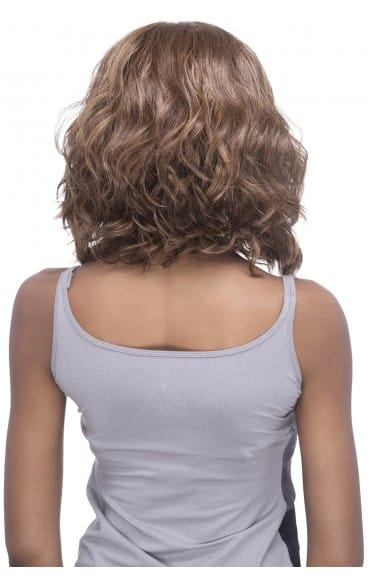 Vivica A. Fox Natural Baby Hair Lace Front Wig - Freeda