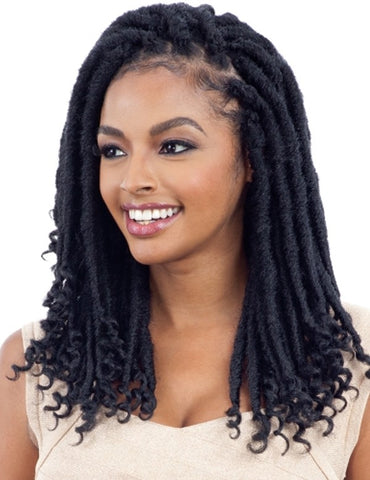 Crochet Braiding Hair Beauty Empire