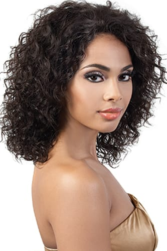 "Motown Tress 100% Persian Virgin Remy 13""x4"" Lace Front Wig - HPL3.Talia - Beauty Empire"