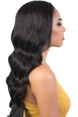 Motown Tress Let's Lace Spin Part 6 Inch Deep Part Lace Front Wig - LDP Spin62