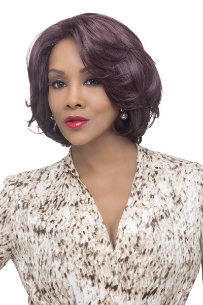"Vivica A. Fox Natural ""Baby Hair"" Lace Front - Garden - Beauty EmpireVivica A Fox - 2"