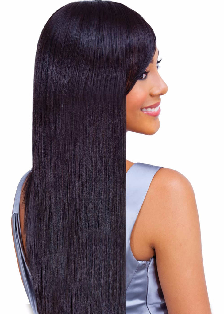 Bobbi Boss Genesis 100% Remi Human Hair Natural Yaky - Beauty Empire