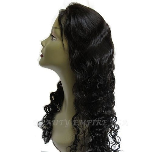 IRIS: Human Hair Deep Body Wave Lace Wig: Grace 24 Inches - Beauty EmpireJK Trading - 2