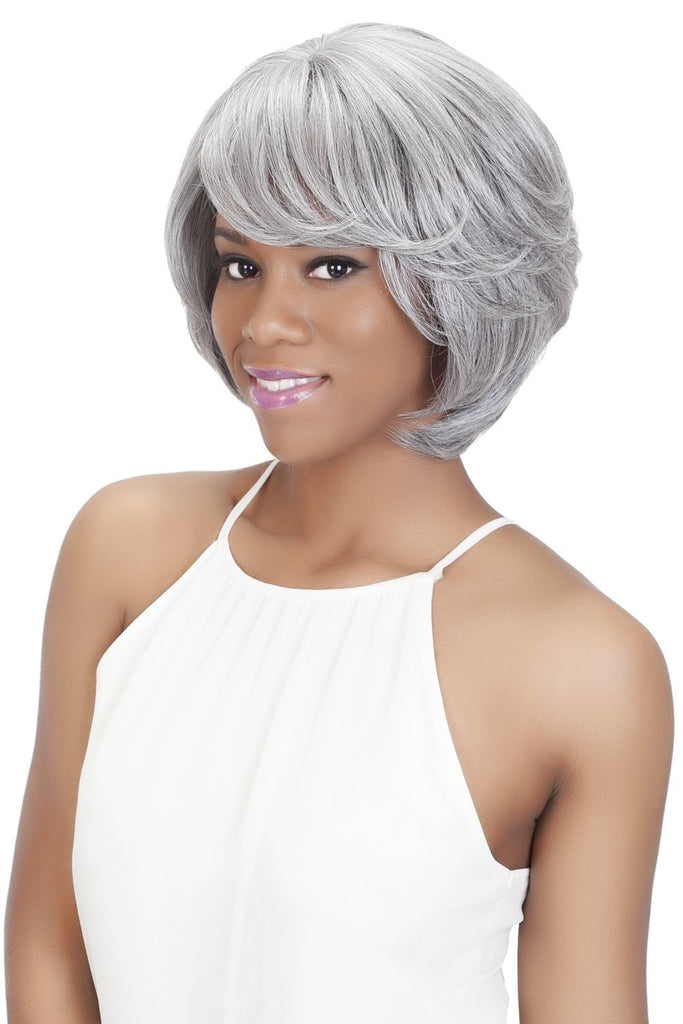 Vivica A. Fox Pure Stretch Cap Wig - Greta - Beauty Empire