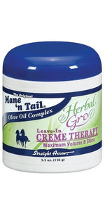 The Original Mane 'n Tail Olive Oil Complex (5.5 oz) - Beauty Empire