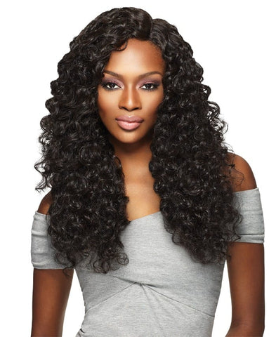 "Outre Purple Pack Brazilian Boutique - Virgin Deep 18"",20"",22"""