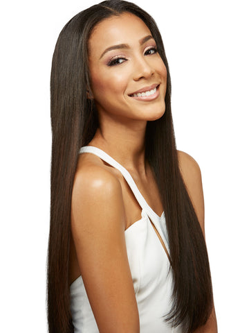 2 Pack Sale: Bobbi Boss Indi Brazilian Remi - Natural Yaky - Beauty Empire