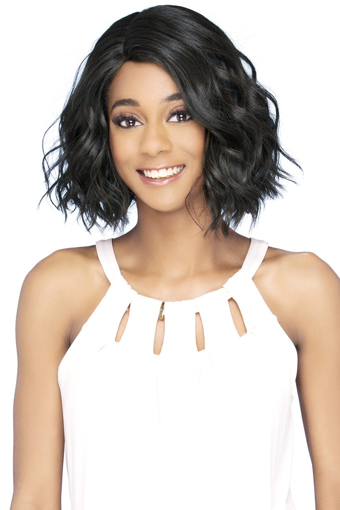 Vivica A. Fox Pure Stretch Cap Synthetic Wig - Ivory