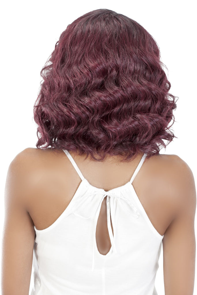 "Vivica A. Fox Natural ""Baby Hair"" Swiss Lace Front Wig - Jamilla - Beauty Empire"