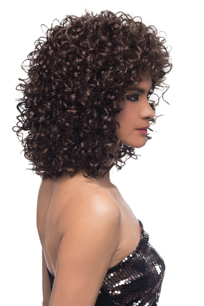 Vivica A. Fox Pure Stretch Cap Wig - Kizzie - Beauty EmpireVivica A Fox - 2