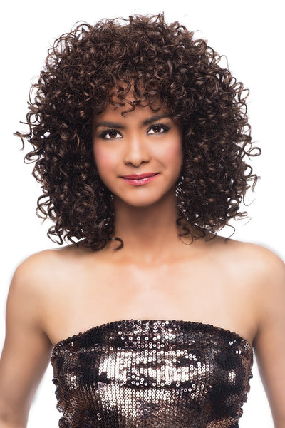 Vivica A. Fox Pure Stretch Cap Wig - Kizzie - Beauty EmpireVivica A Fox - 1