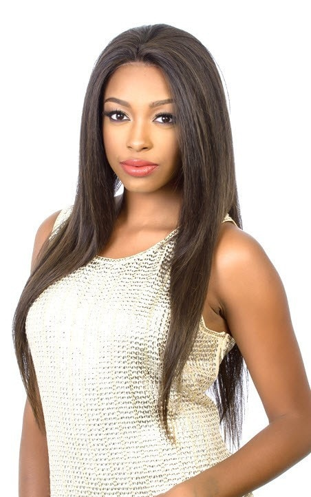 Pure Natural Bohemian Lace Wig
