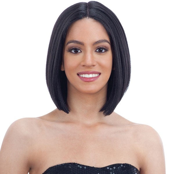 Model Model 5 Inch Lace Part Wig - Ebonee