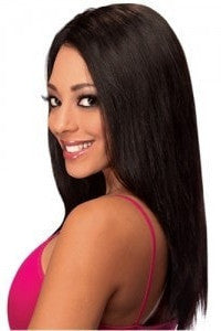 Hollywood Human Lace Front Wig - Loose Deep - Beauty Empire