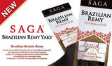 Buy One Get One Free Sale: Saga Brazilian Remy 100% Human Hair - Beauty EmpireShake N Go - 1