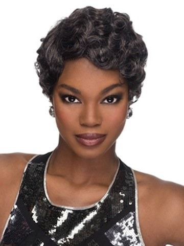 Vivica A. Fox Pure Stretch Cap Synthetic Wig - Mama - Beauty Empire