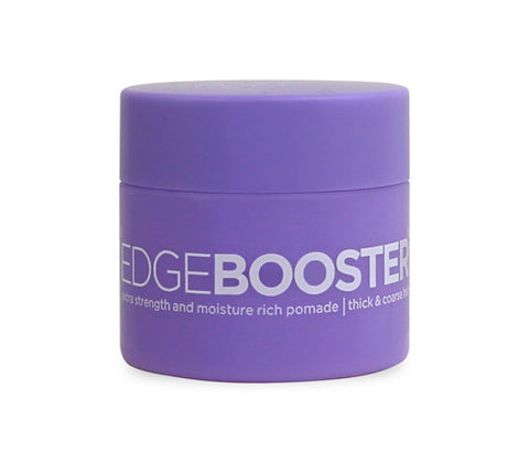 Style Factor Edge Booster Extra Strength and Moisture Rich Pomade - 0.85oz